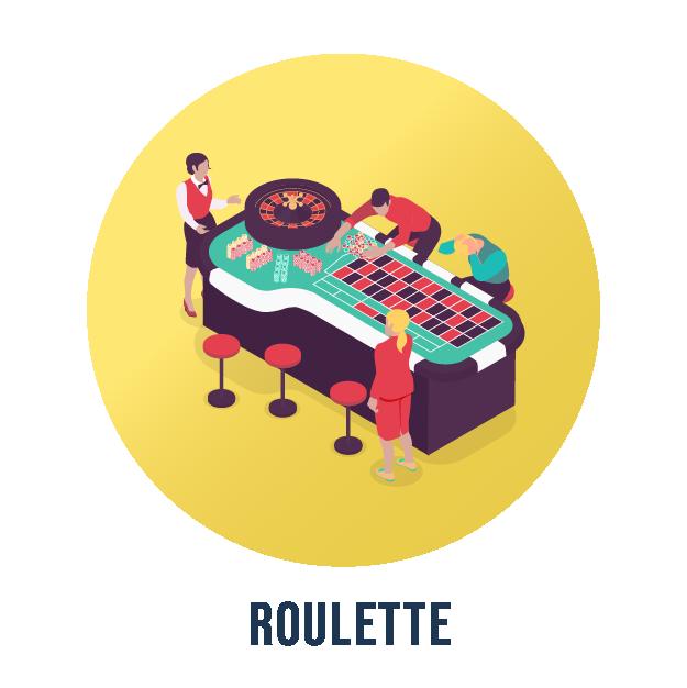 ikon roulette