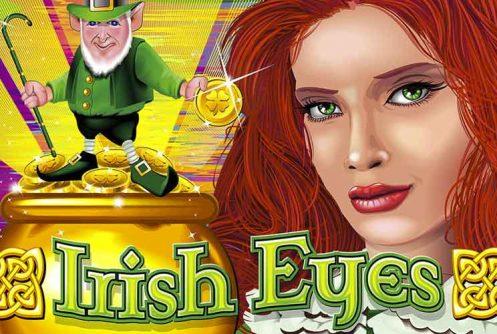 Irish Eyes automat