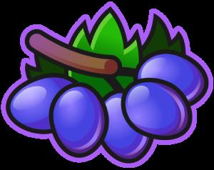 jackpot 6000 frukt druer