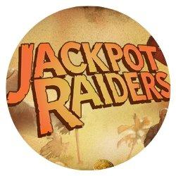 jackpot riders - rundt bilde.