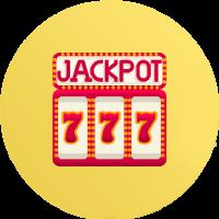 jackpotautomater ikon