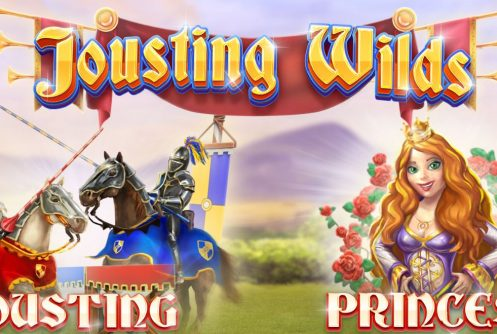 jousting wilds