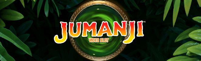 jumanji - banner