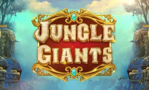 jungle giants logo