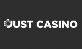justcasino logo