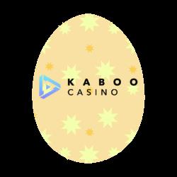 kaboo casino påskeegg