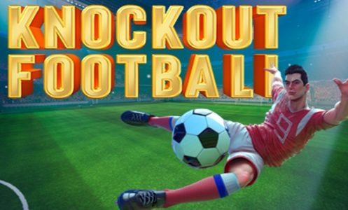 knockout football logo