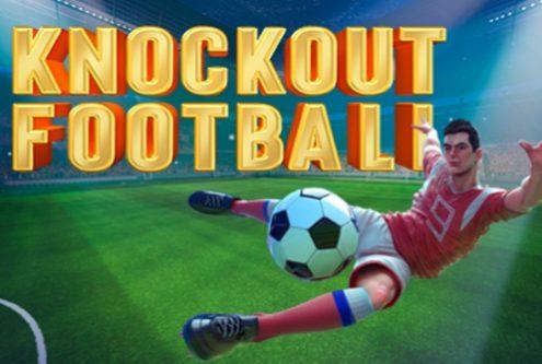 knockout football logo