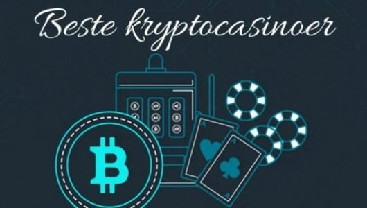 kryptocasino