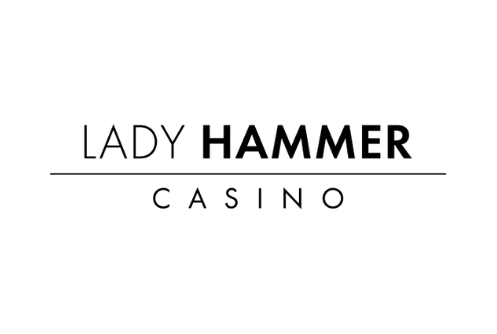 ladyhammer logo