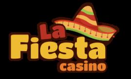 lafiesta casino logo