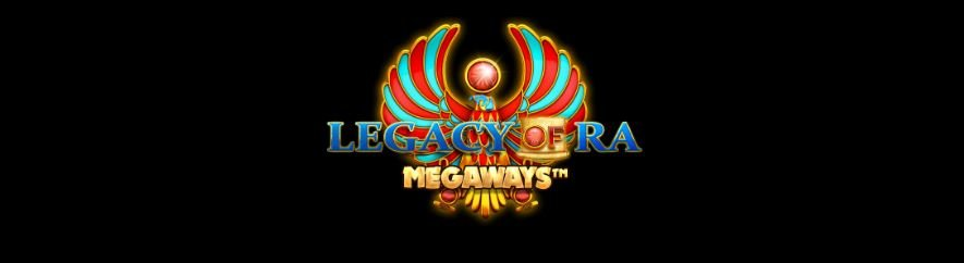legacy of ra slot