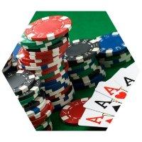 live casino chips og kort