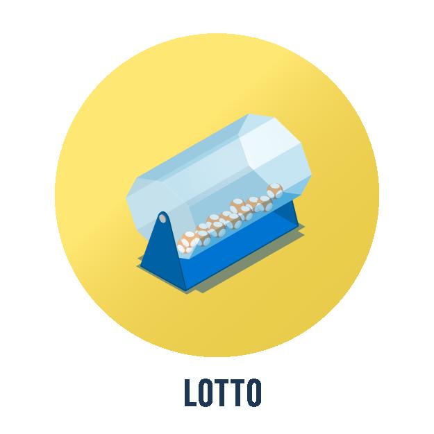 lotto ikon