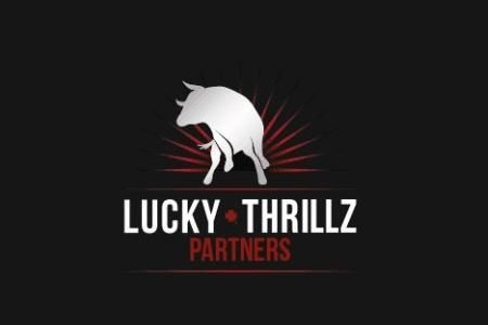 lucky thrillz logo