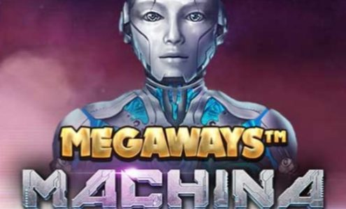 machina logo