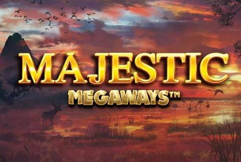 majestic megaways