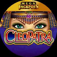 mega jackpots cleopatra