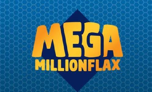 mega millionflax logo