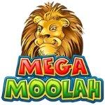 mega moolah symbol