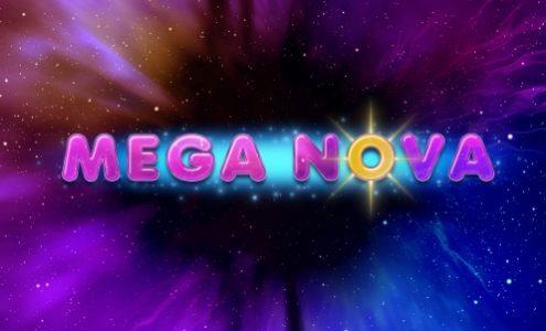 mega nova loogo