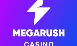 megarush casino