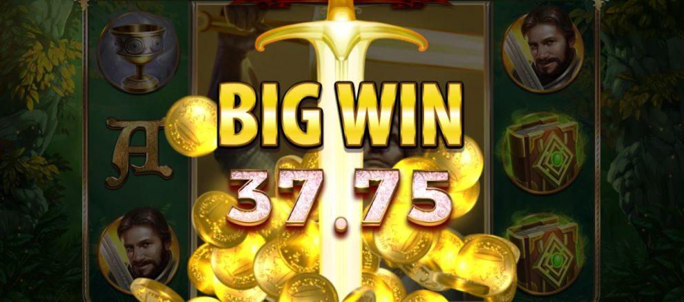 mighty big win