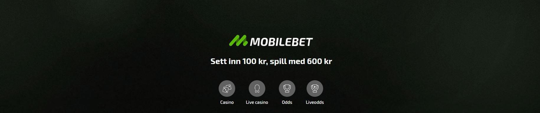 mobilebet bonus