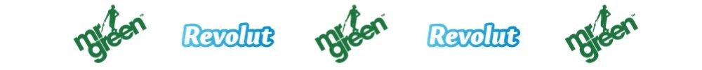 mr.green - revolut banner