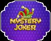 mystery joker ikon
