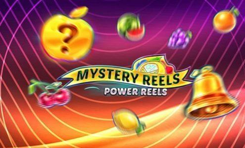 mystery reels power reels 497x334