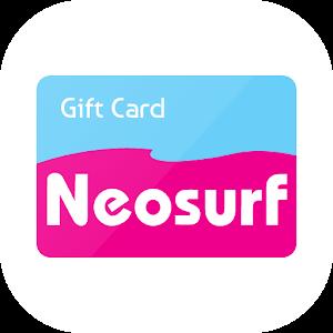 neosurf gavekort