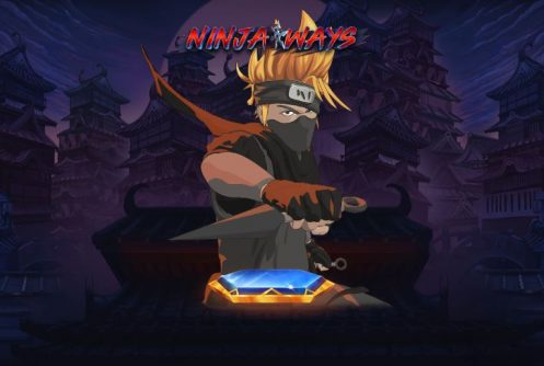 ninja ways logo