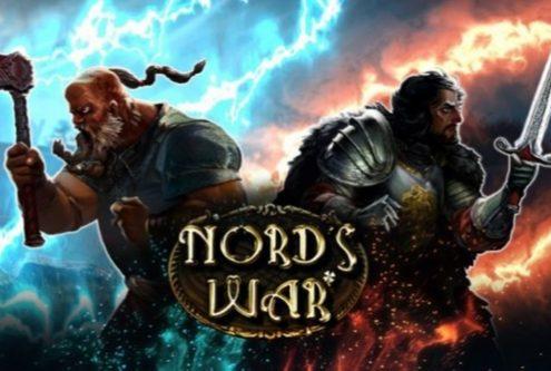 nord's war logo