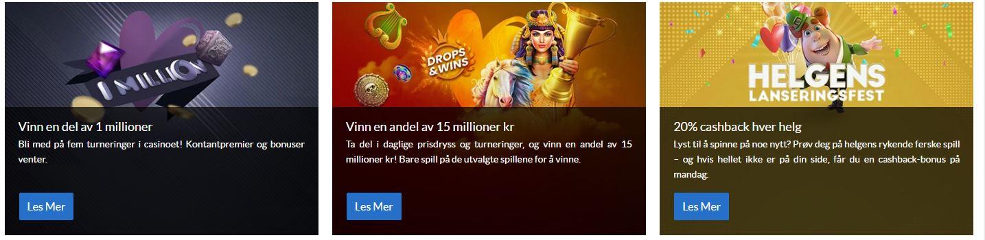 Www Norgesautomaten Com
