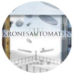 norgesautomaten - kronesautomaten