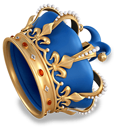 olaspill krone