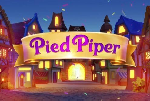 pied piper - logo