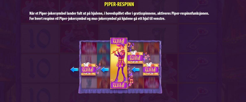 pied piper - respinn