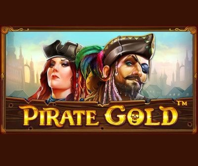 pirate gold logo