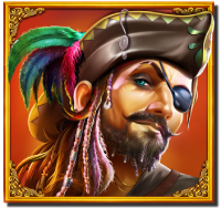 pirate gold piratmann