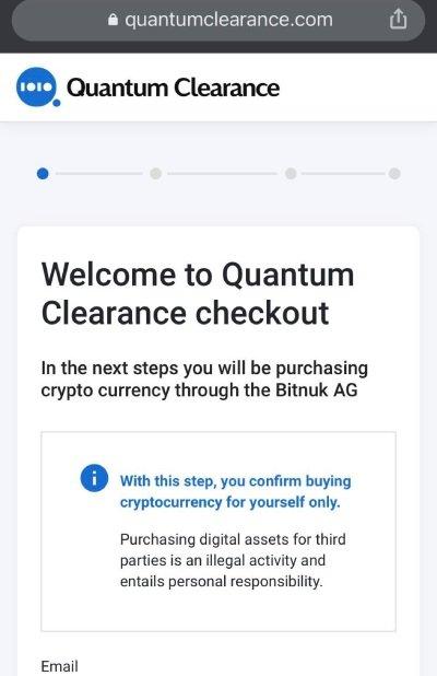 quantum mobilbetaling casino