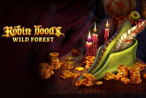 robin hood wild forest