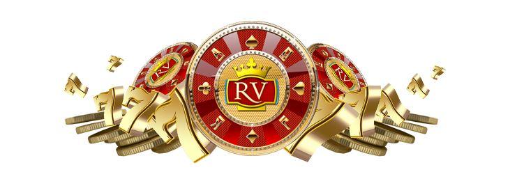 royal vegas penger