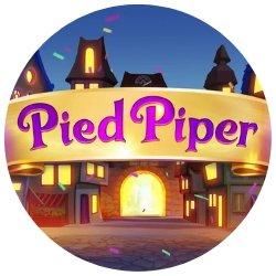 rundt bilde -Pied Piper