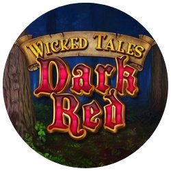rundt bilde - Wicked Tales_ Dark Red