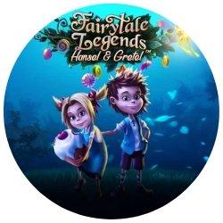 rundt bilde - fairytaile legends