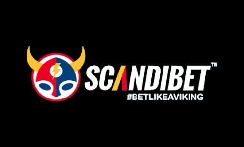 scandibet casino logo