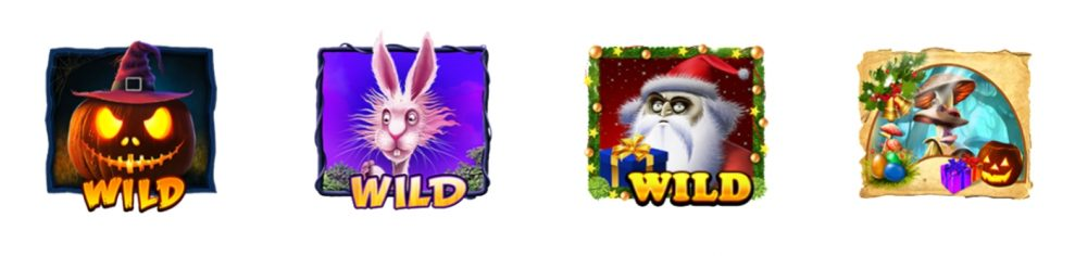 season greetings gig games banner