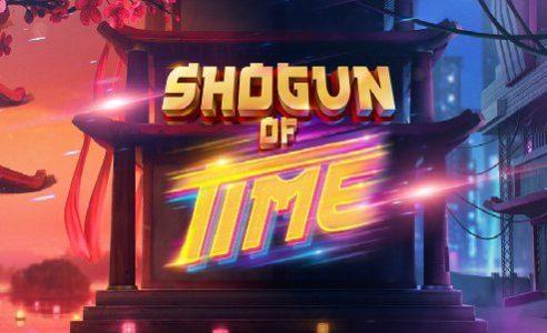 shogun of times
